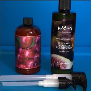 Wen Conditioners